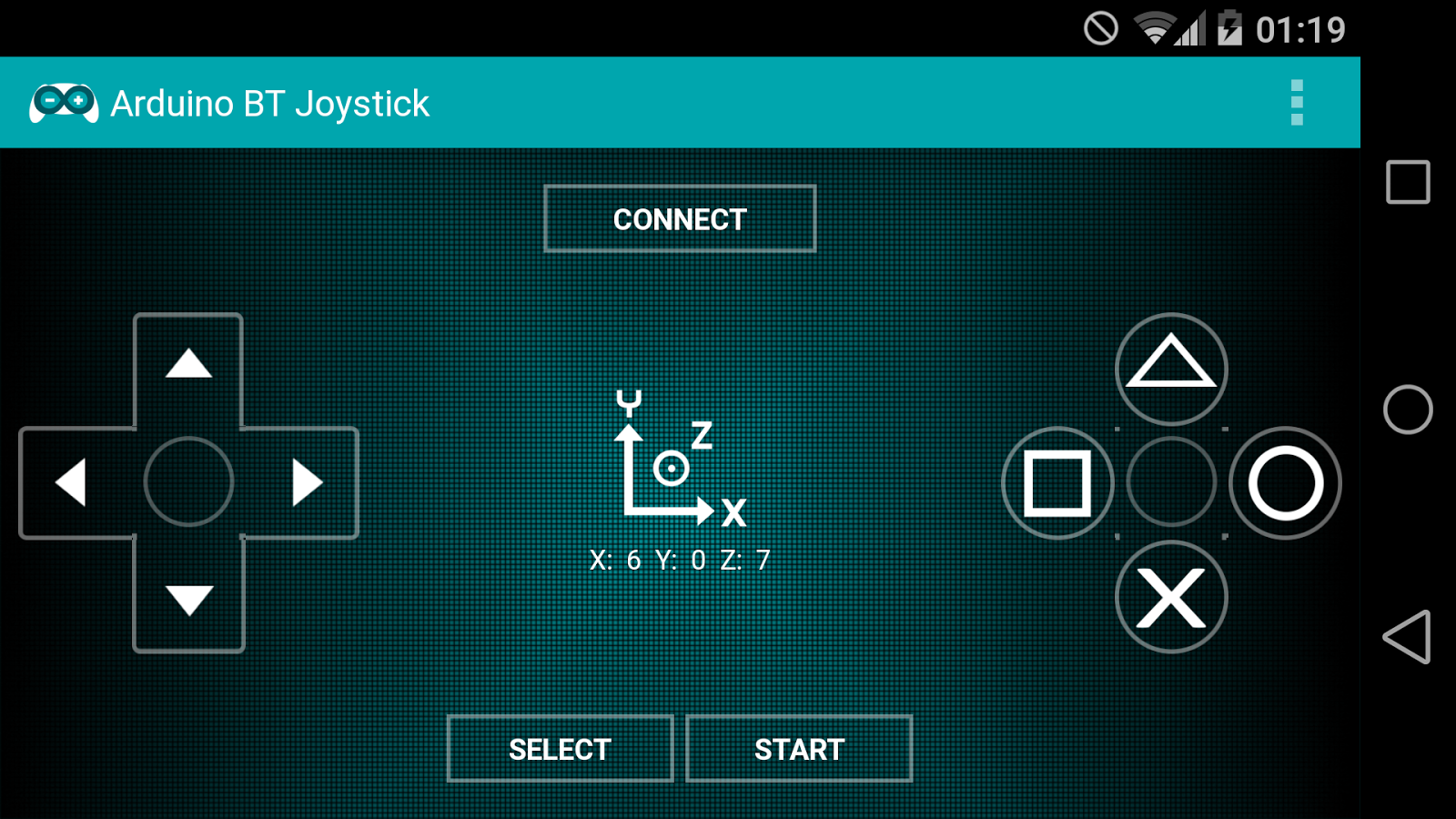 Arduino bluetooth apk download