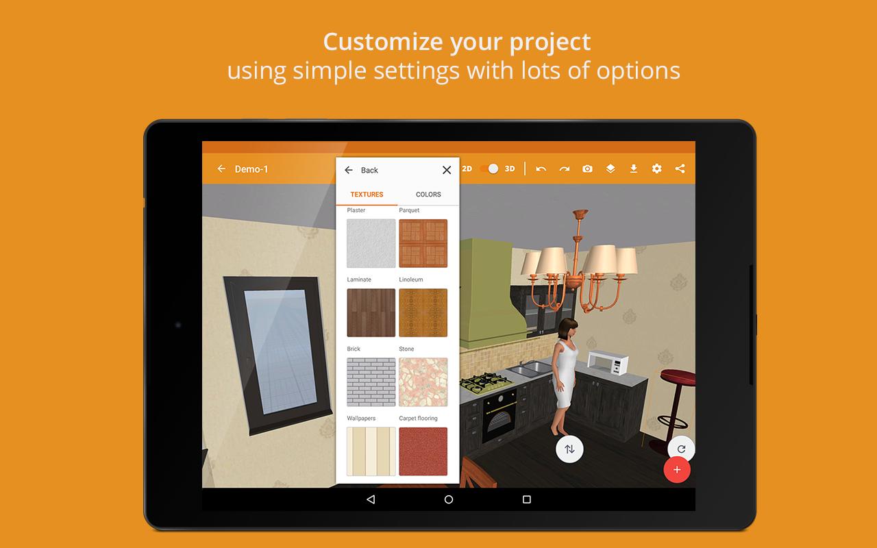 Kitchen Design Premium 1 4 0 Apk Download Android Lifestyle Apps