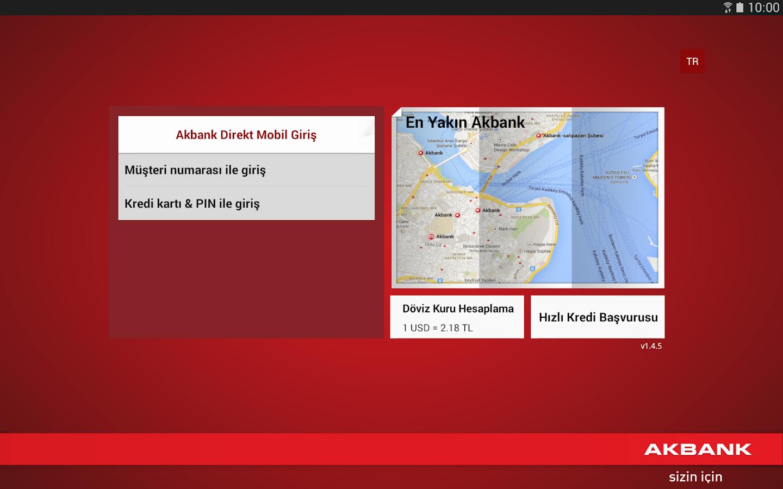 G 252 ncel pratik bilgi blogu country modern retro farkl -  Akbank Direkt Tablet 1 4 8 Screenshot 4