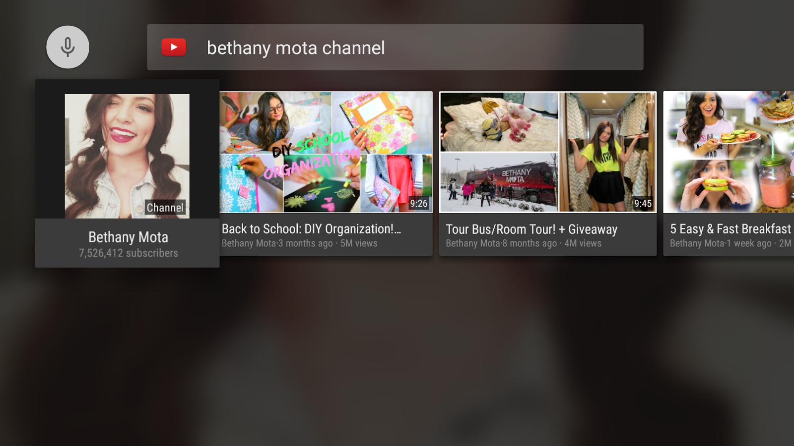 youtube for android tv 1311 apk download android