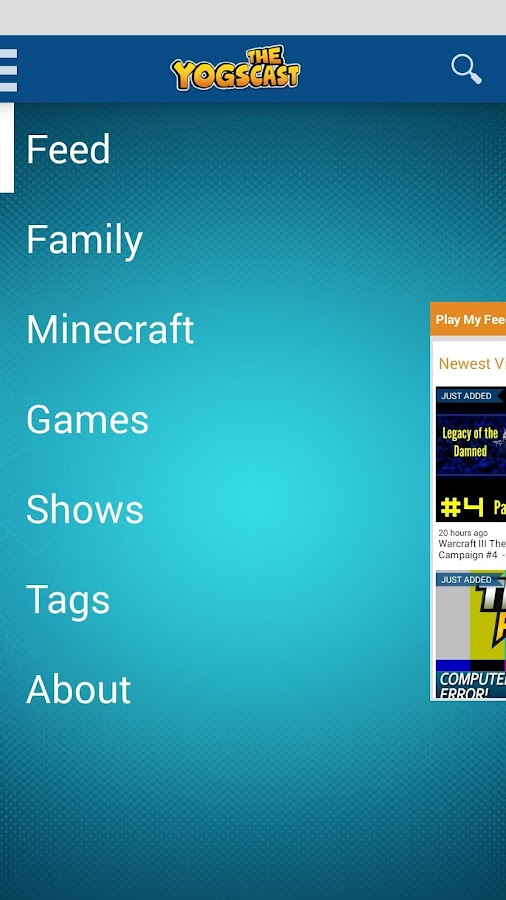 The Yogscast 2 1 2 Apk Download Android Entertainment Apps