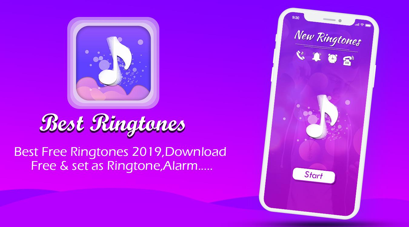 Best Ringtones 2019 1 0 7 APK Download - Android Music & Audio Apps