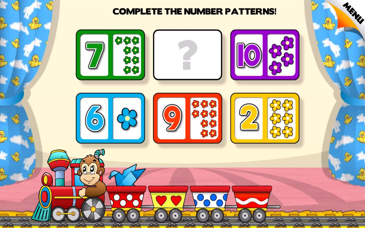Preschool games for learning colors -  Preschool Learning Games Kids 3 0 5 Screenshot 16