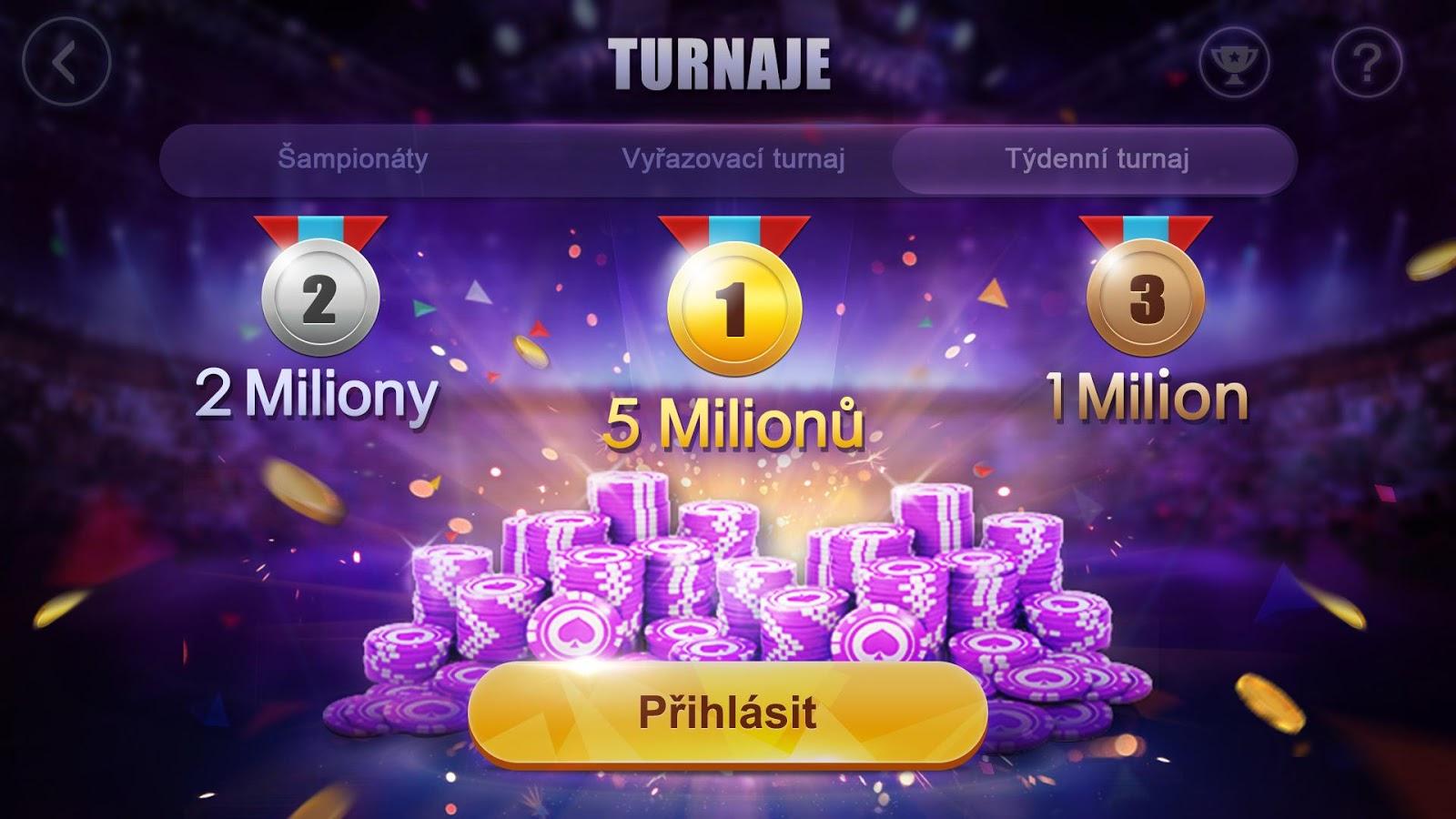 český poker 6 3 111 apk download android card games