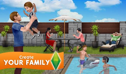 The Sims FreePlay 5.41.0 screenshot 4
