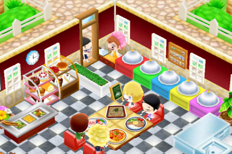 Cooking Mama: Let's cook! 1.43.1 screenshot 3
