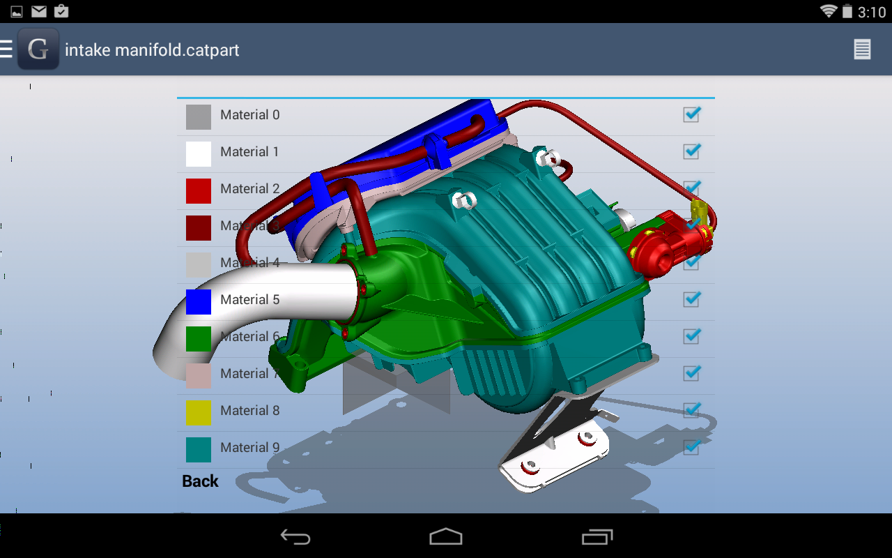 Cad viewer android download