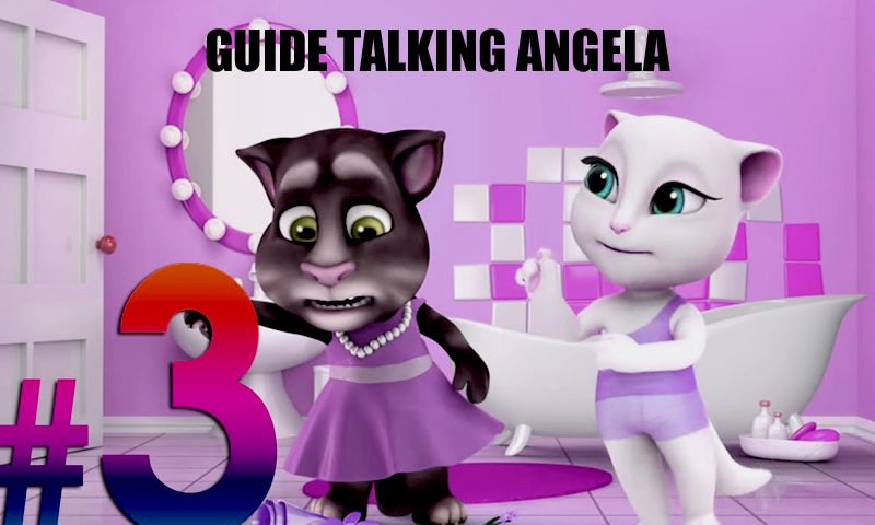 My talking angela apk old version | Download Old Versions of