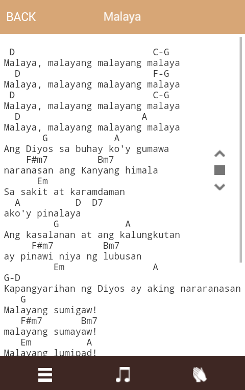 Tagalog Praise And Worship 1 1 Apk Download Android