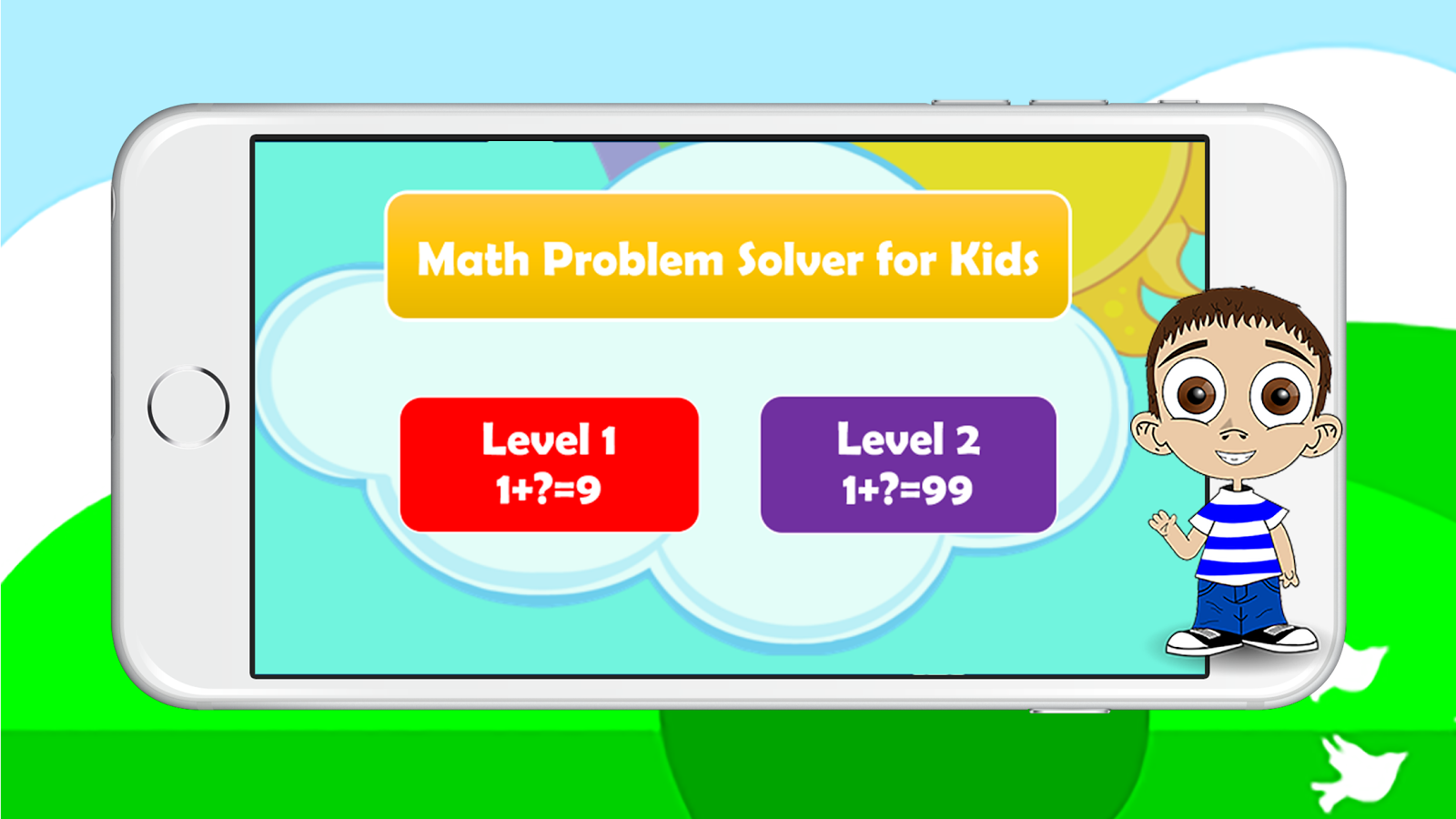kid math problems