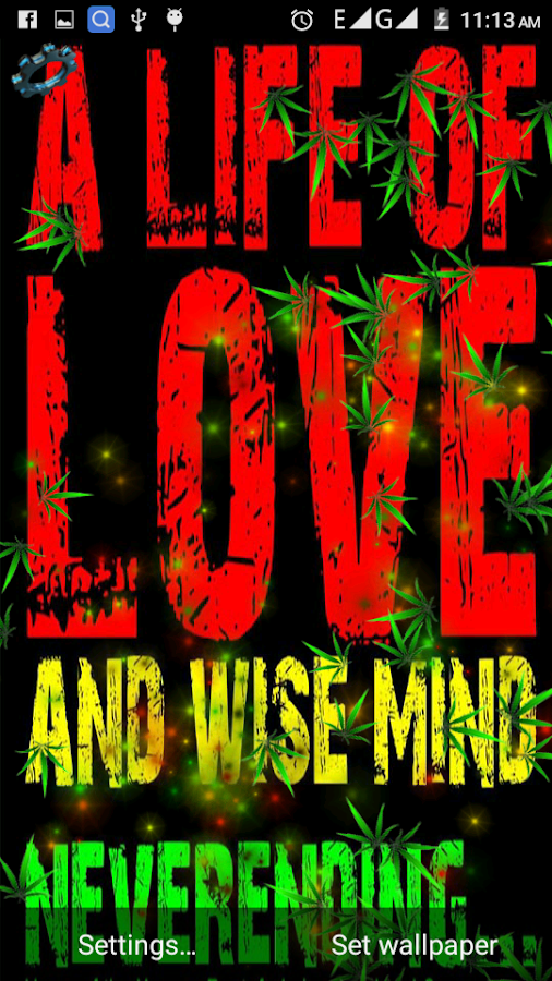 trippy weed live wallpaper 14 apk download android