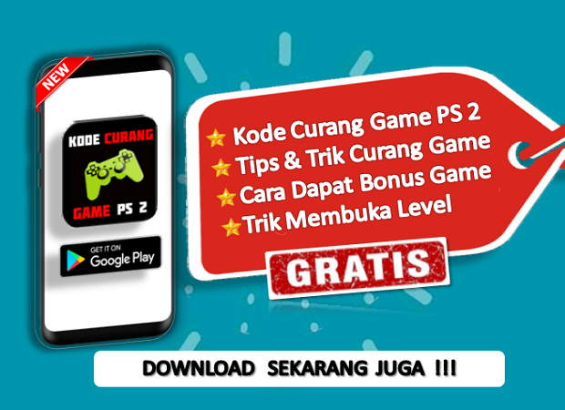 Kumpulan Kode Game Ps2 3 0 APK Download - Android Books