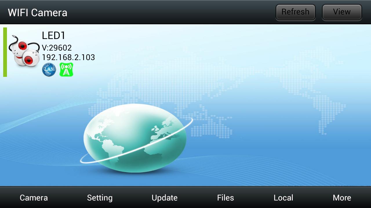 دانلود OmniWifiCam 3 2 APK - برنامه های تصویری