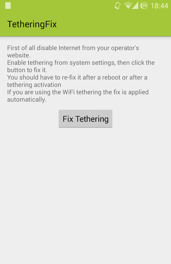 Download Easy Wifi Tethering Apk - dagorjapansh