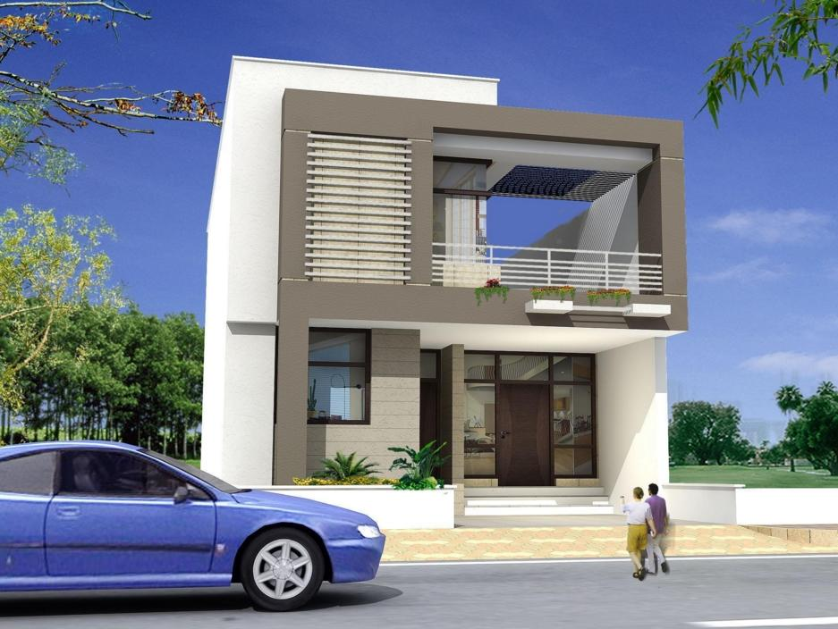 Exceptionnel 3D Home Exterior Design 30 APK Download Android Lifestyle Apps