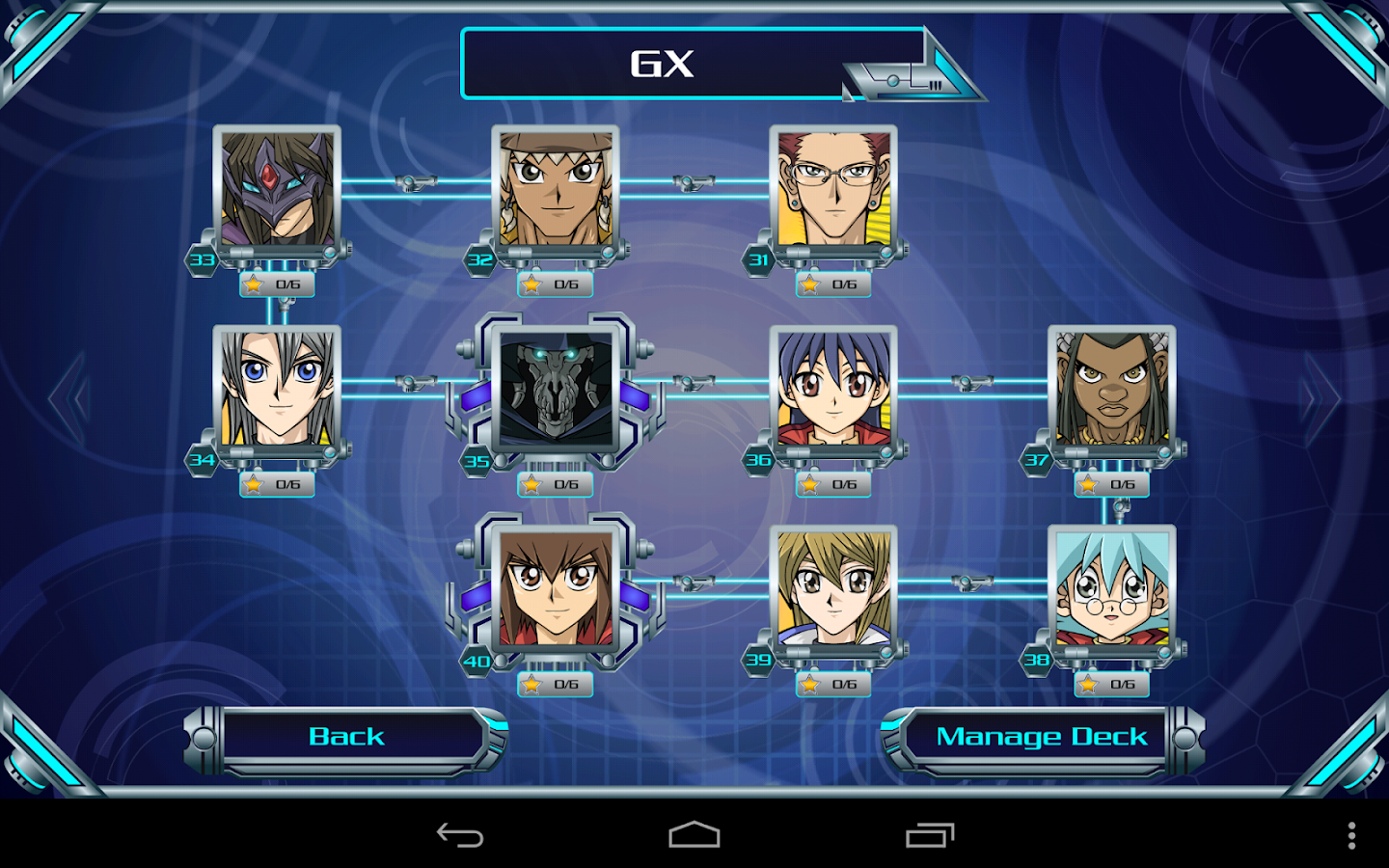 yu gi oh duel generation 121a apk download android card games