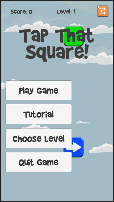 Tap That Square 1 0 9 APK Download - Android Casual Games