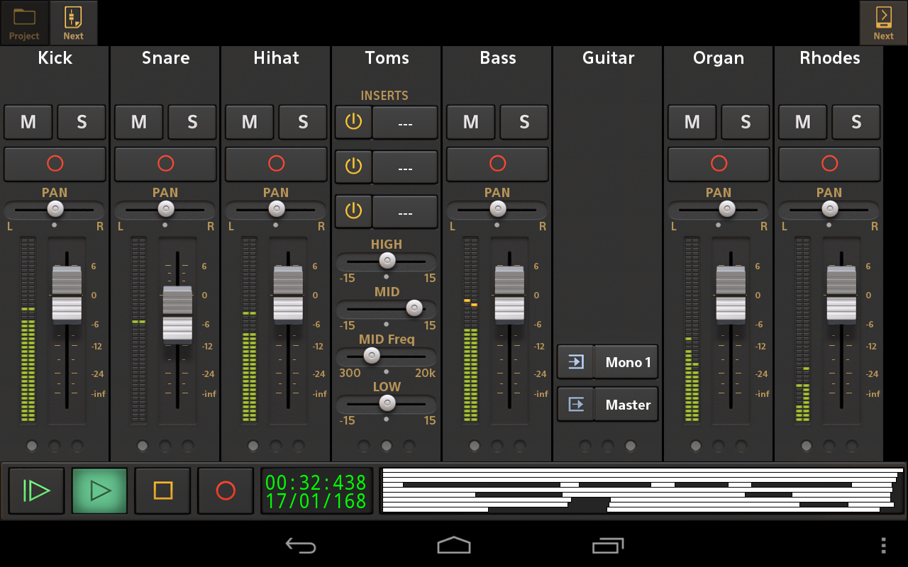 audio evolution mobile studio 4 6 2 apk download