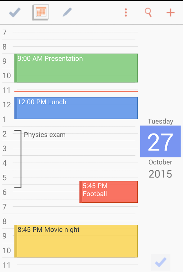 To-Do Calendar Planner 9.5.52.5.2 APK Download - Android ...