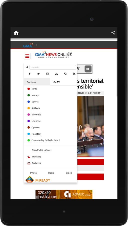 Philippine News | Philippines Newspapers 2 0 APK Download - Android