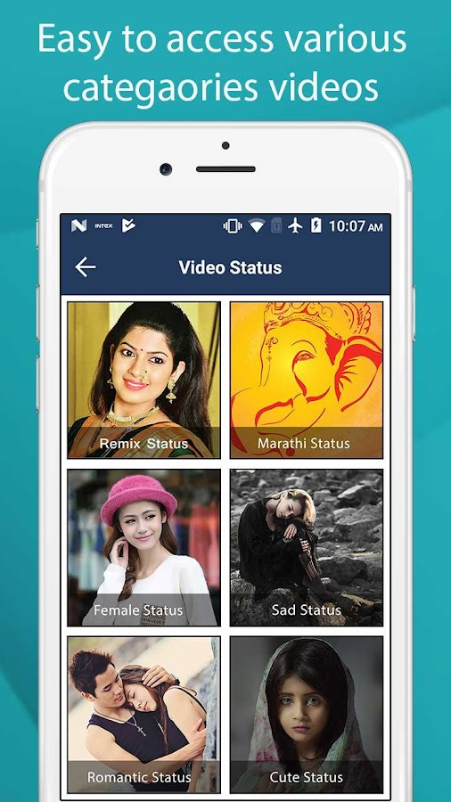 Video Status 2018 3 4 APK Download - Android Entertainment Apps