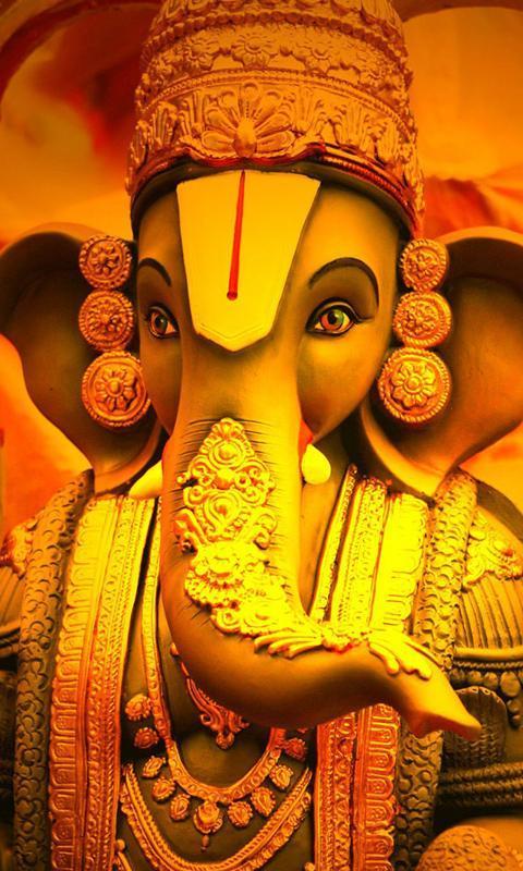 Ganesha HD Wallpaper 21 APK Download Android Social Apps
