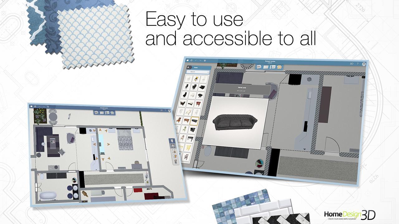 House design apk -  Home Design 3d 3 1 5 Screenshot 12