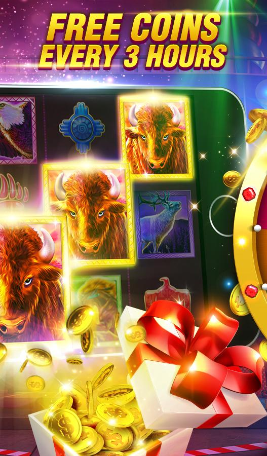 Slotomania Free Slot Games