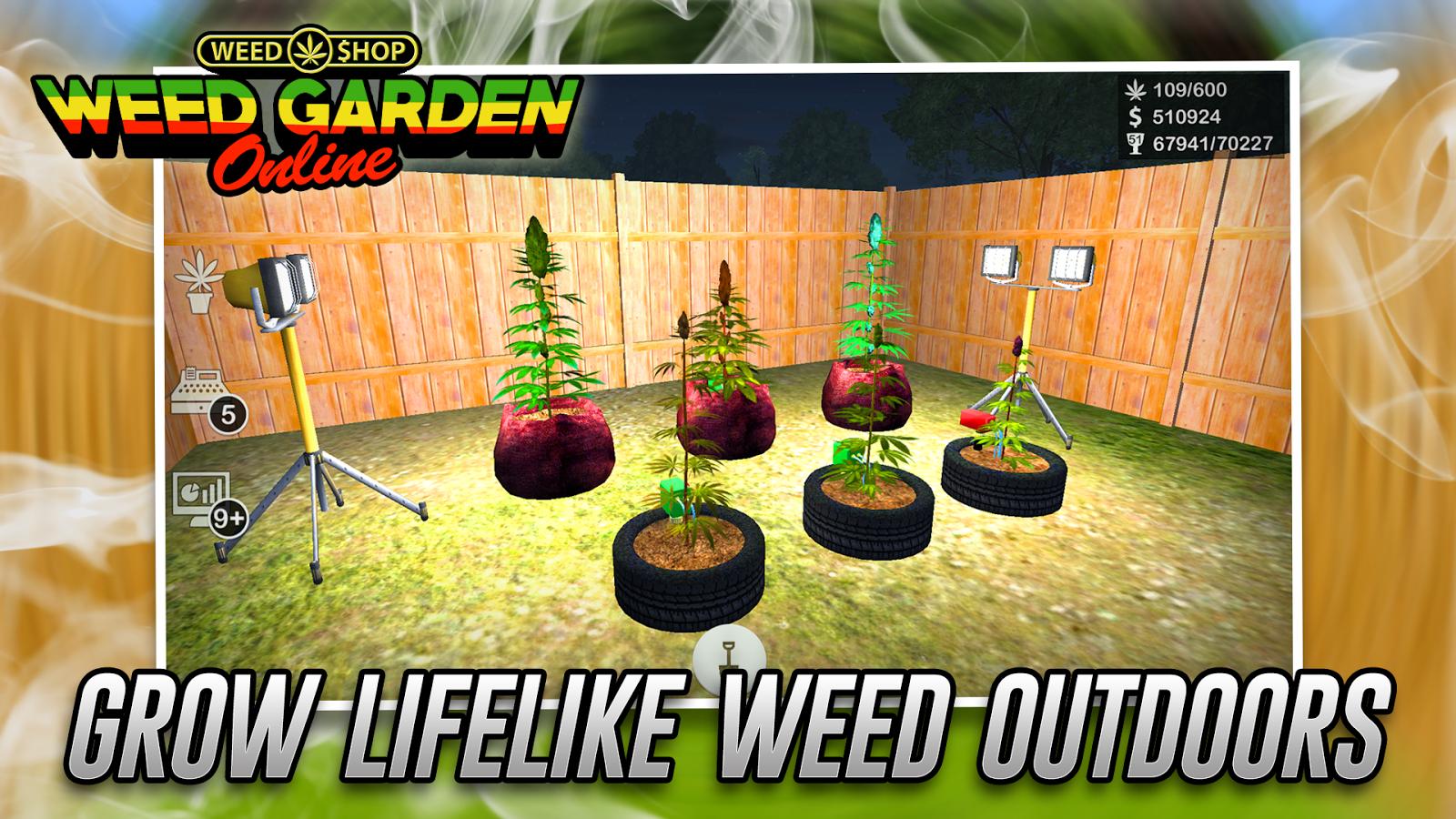 Weed Growing Games Download Windows -  weed garden the game 1 16 screenshot 15