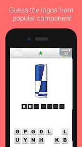 Logo Quiz 33.6 screenshot 1