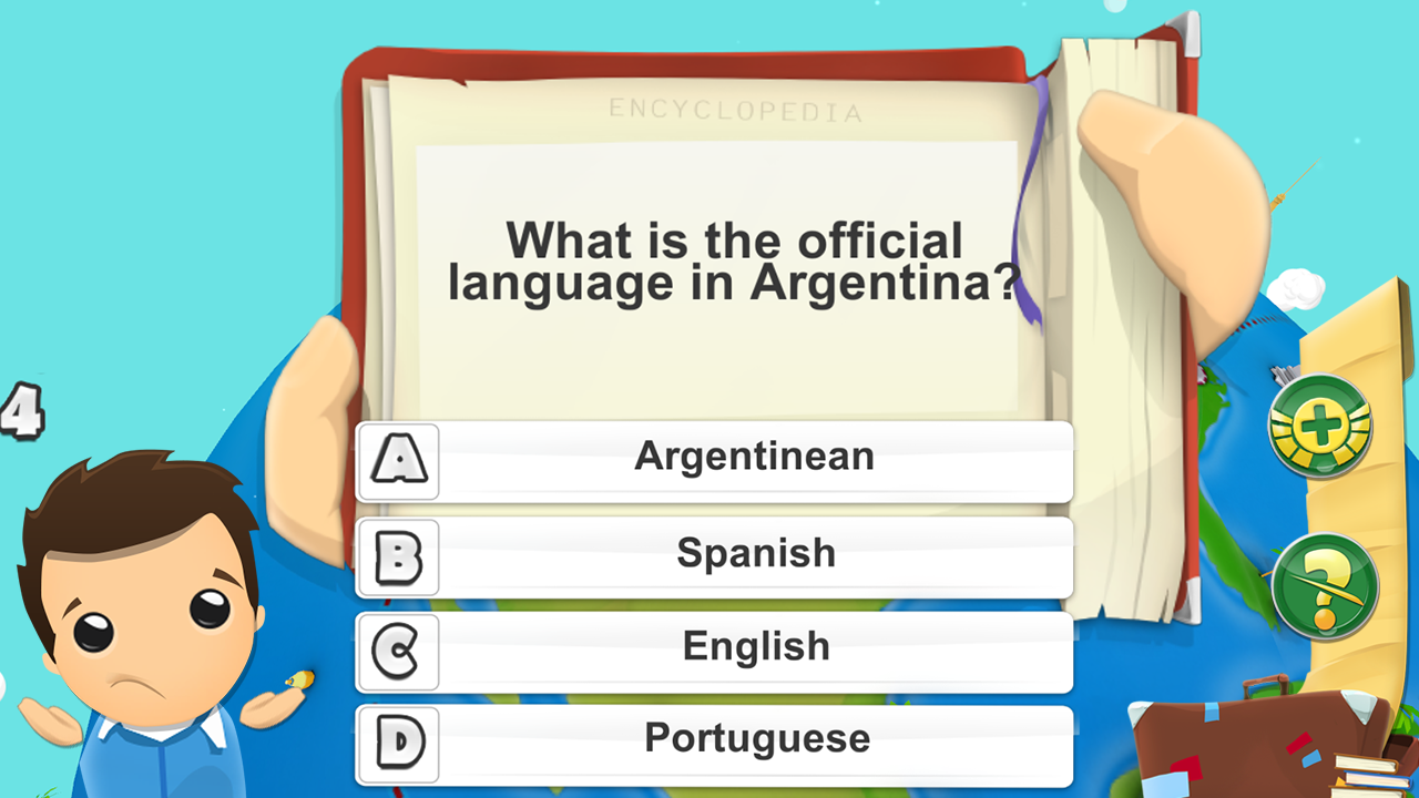 Geography Quiz Game D APK Download Android Trivia Games - Geography quiz game
