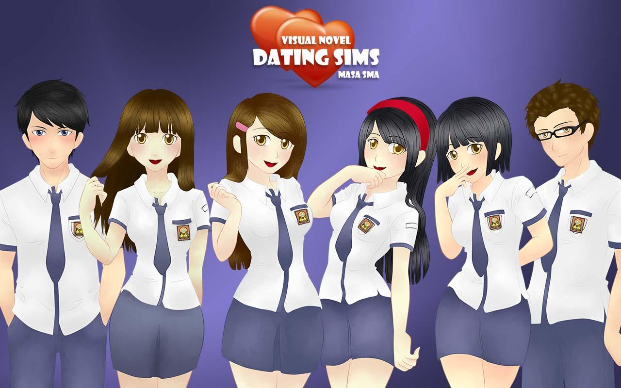 Dating sims games online in Australia