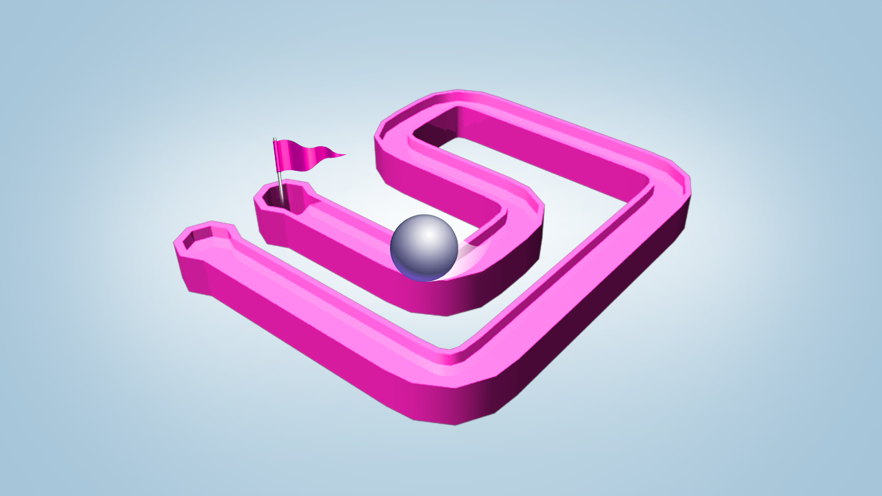 TENKYU! Rolling Ball 3D - Bump io Free Games 0 0 1 APK
