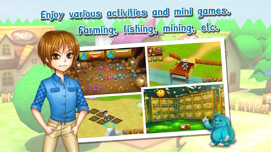 cara download game harvest moon di epsxe
