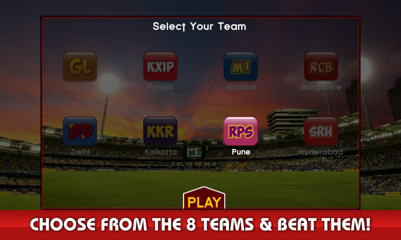 free game download for pc cricket ipl t20