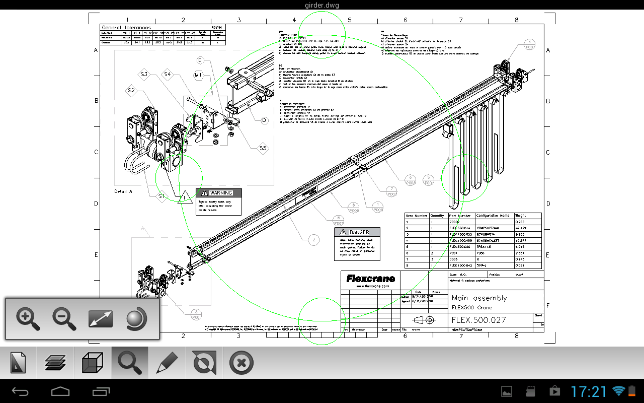 Cad View etoolbox mobile cad viewer 3 9 79 apk android productivity apps