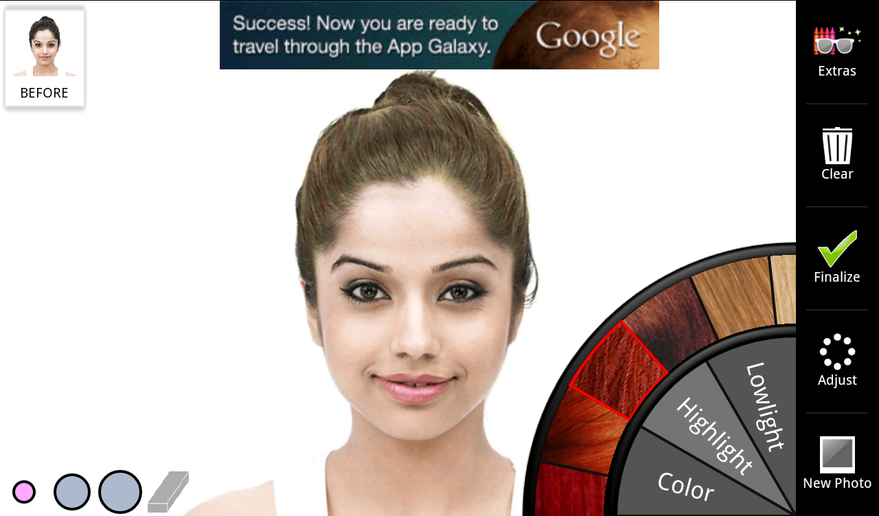 Color change online - Try Hair Color App Choice Image Hair Coloring Ideas Hair Color 1161 Apk Download Android Lifestyle