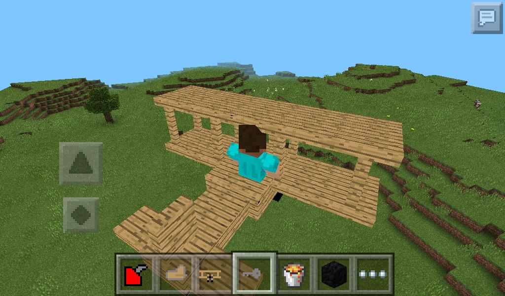 Скачать моды Minecraft Pe