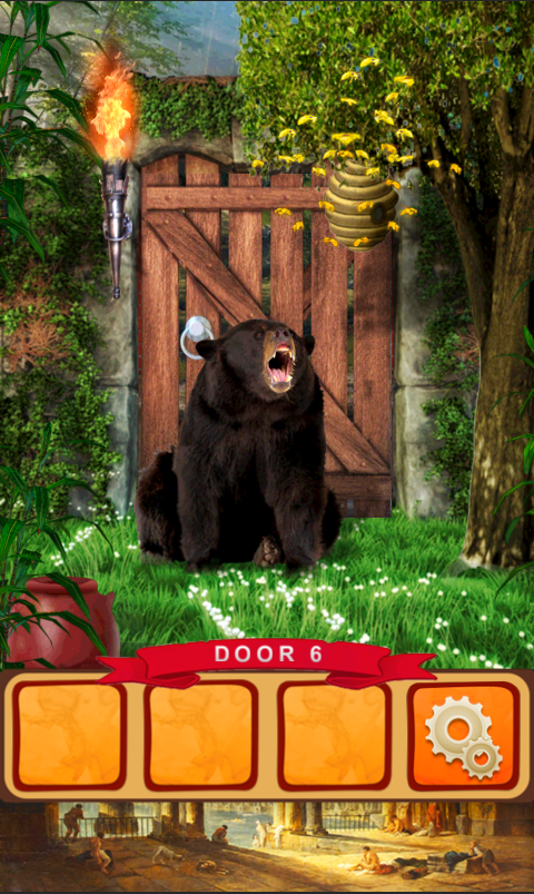 100 Doors World Of History 2 5 Apk Download Android