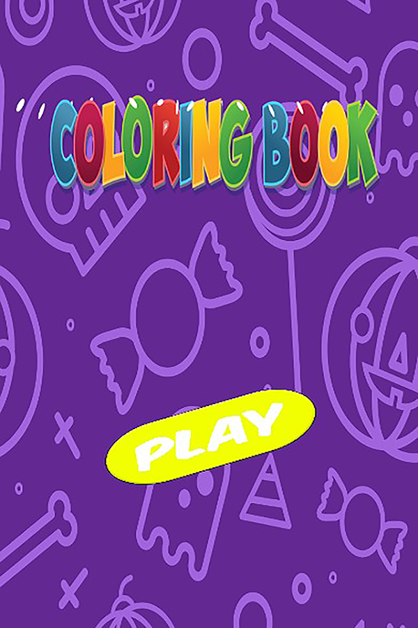 Funny Halloween Kids Coloring 1 0 0 Apk Download Android
