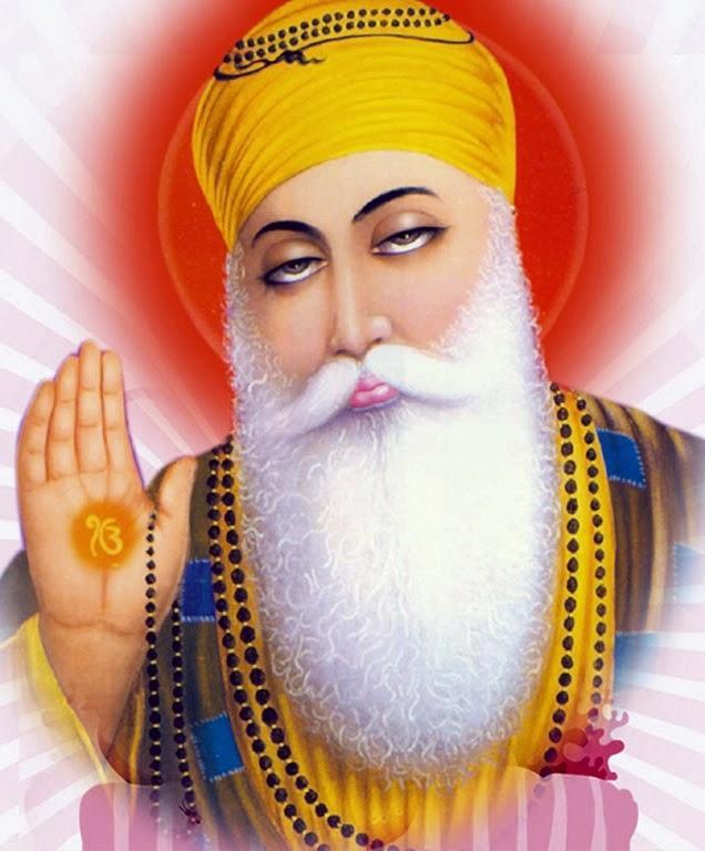 Guru Nanak Live Wallpaper 01 Apk Download Android 社交应用