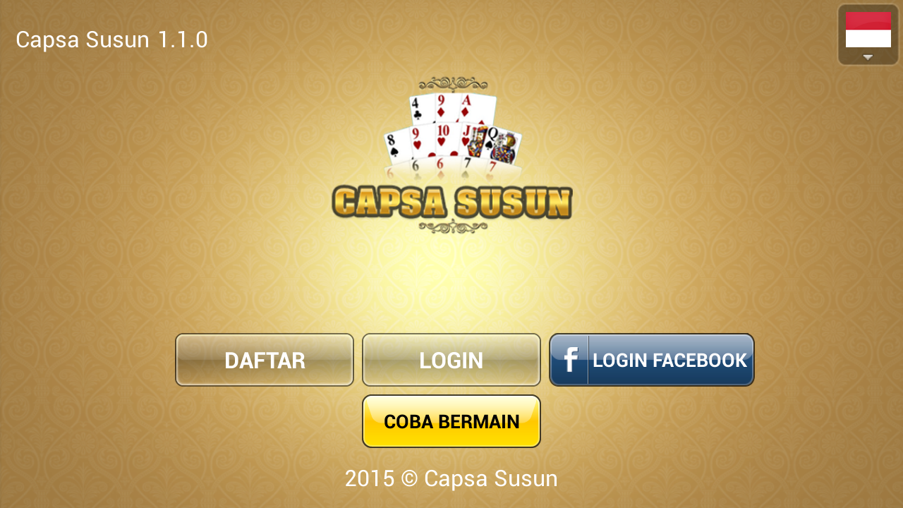 capsa susun chinese poker 1 1 0 apk download android card games