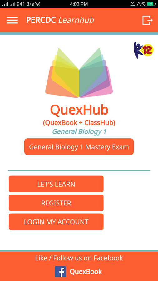 General Biology 1 - QuexHub 105 APK Download - Android