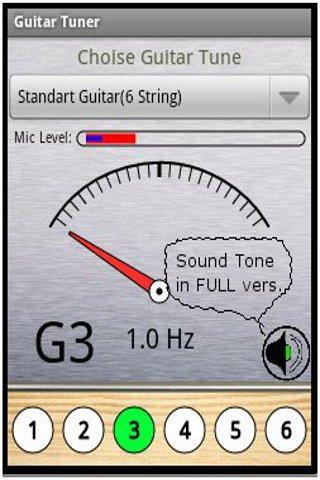 Pitchlab Guitar Tuner Pro Apk Download - sevenarcade