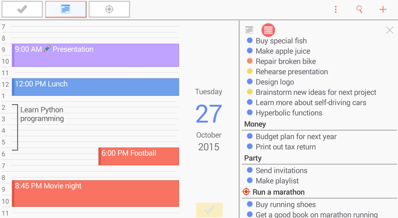Calendar Planner Scheduling Apk : To do calendar planner apk download android productivity
