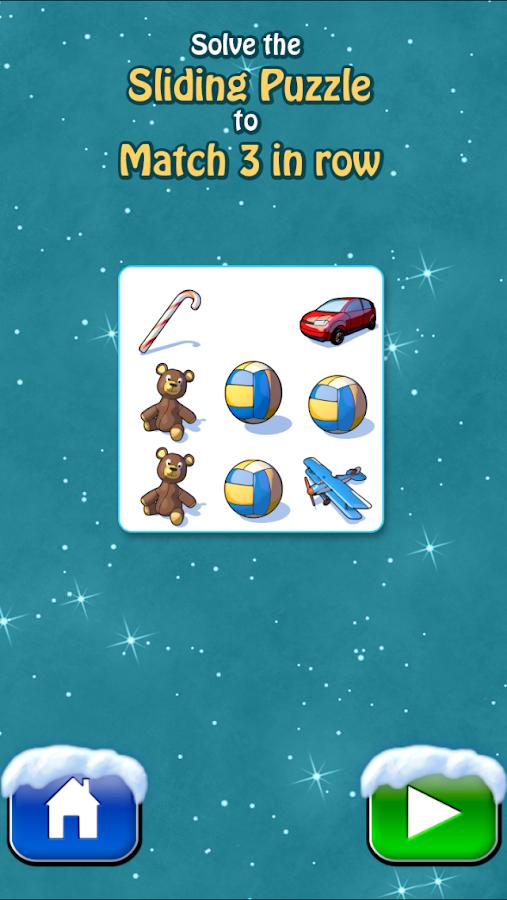 Genial Santa Claus 1 2 1 APK Download - Android Puzzle Games