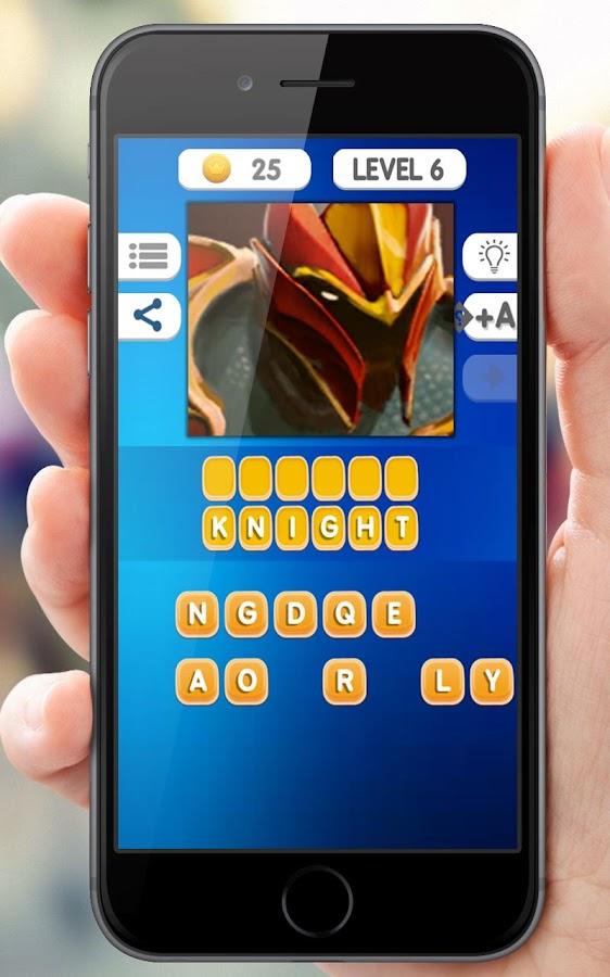 quiz hero dota 2 1 1 apk download android puzzle games