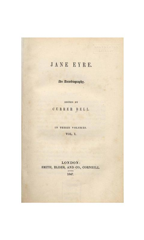 an analysis of margaret mcfadden gerbers critical evaluation of jane eyre the main character of char A list of every word of the year selection released by dictionarycom dictionarycom's first word of the year was or misconduct that ignited critical.