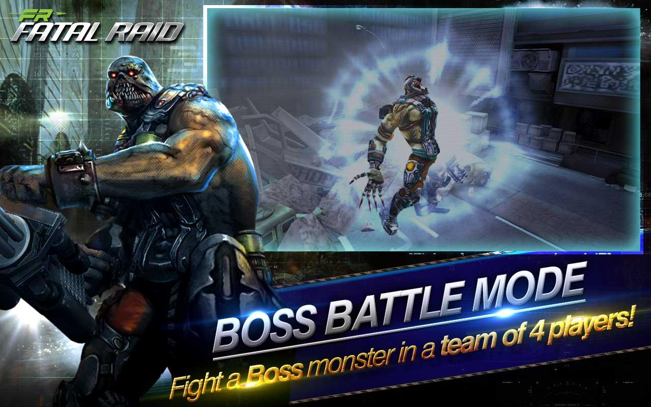 Fatal raid no1 mobile fps 15380 apk download android action fatal raid no1 mobile fps 15380 screenshot 4 xflitez Gallery