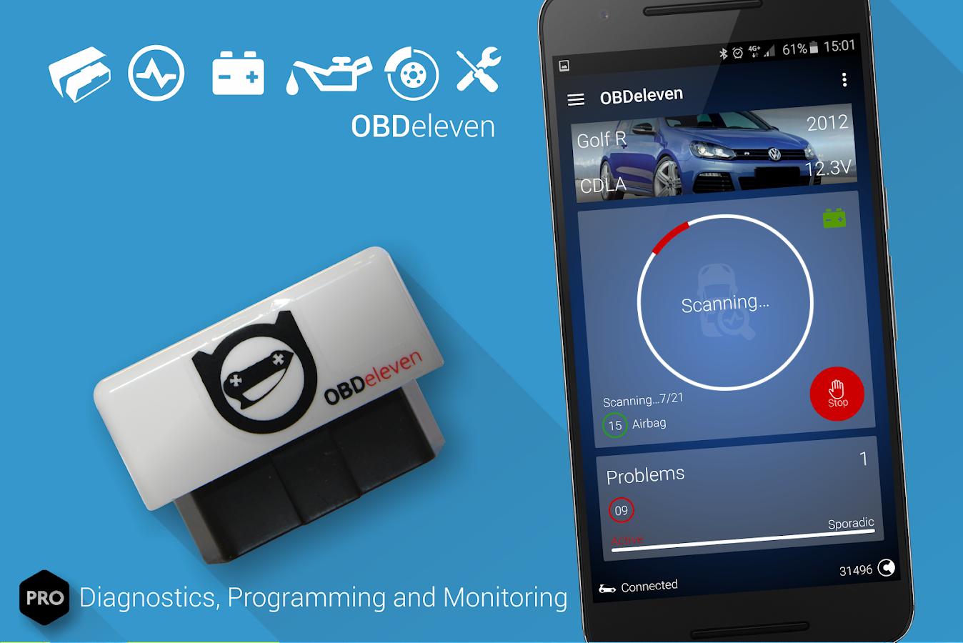 Car Diagnostics Pro Vag Obd2 0 9 2 2 Apk Download